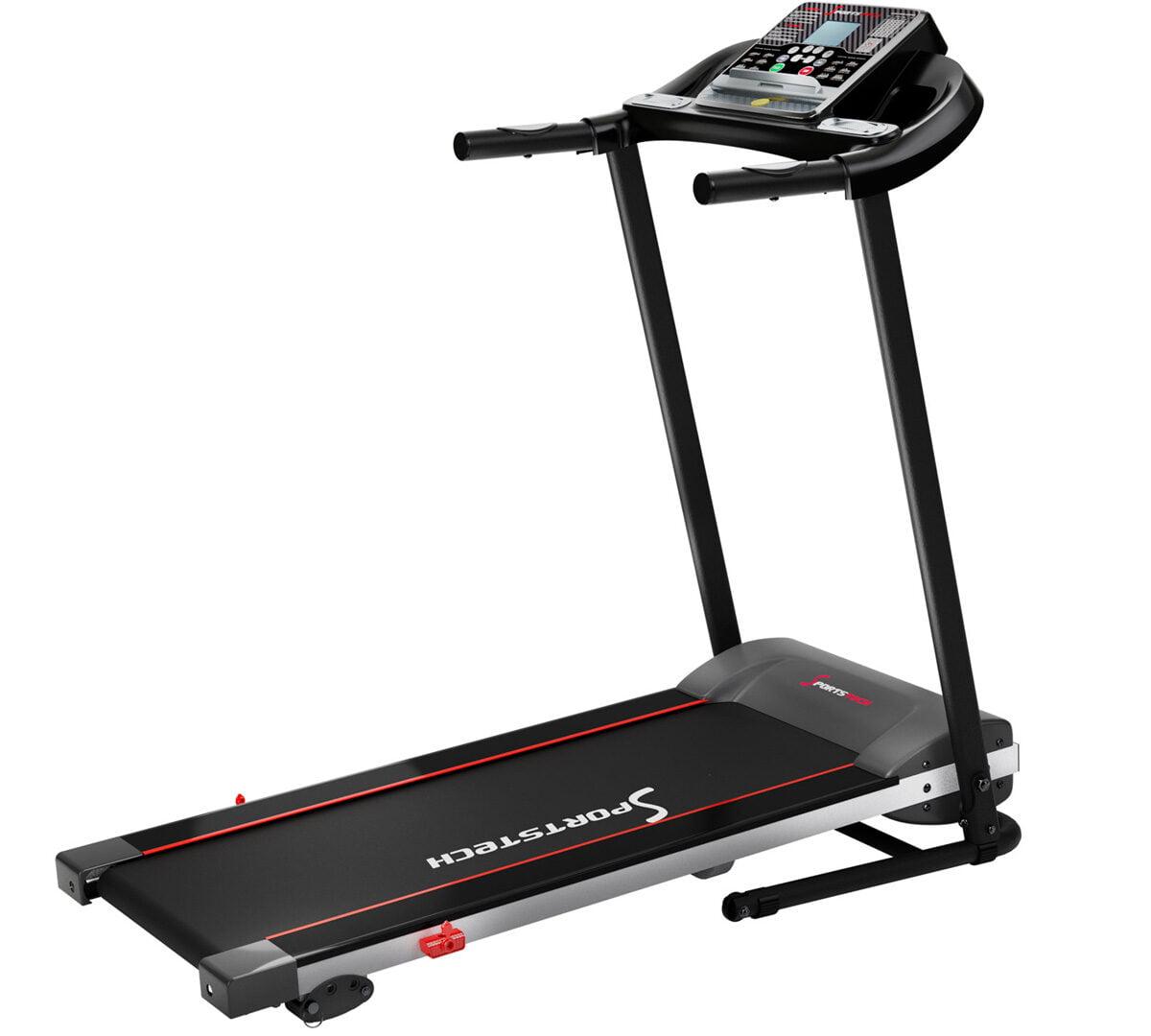Sportstech F10 Treadmill Model 2020 review comparison