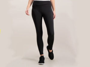 Tu active wear black leggins