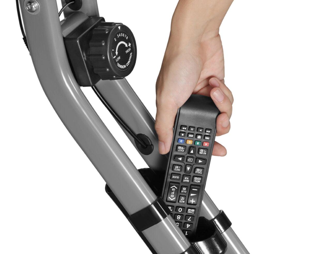 TV Remove storage SONGMICS Exercise Bike