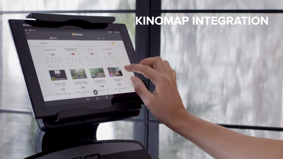 Touch screen for JTX Sprint 5 Home Treadmill