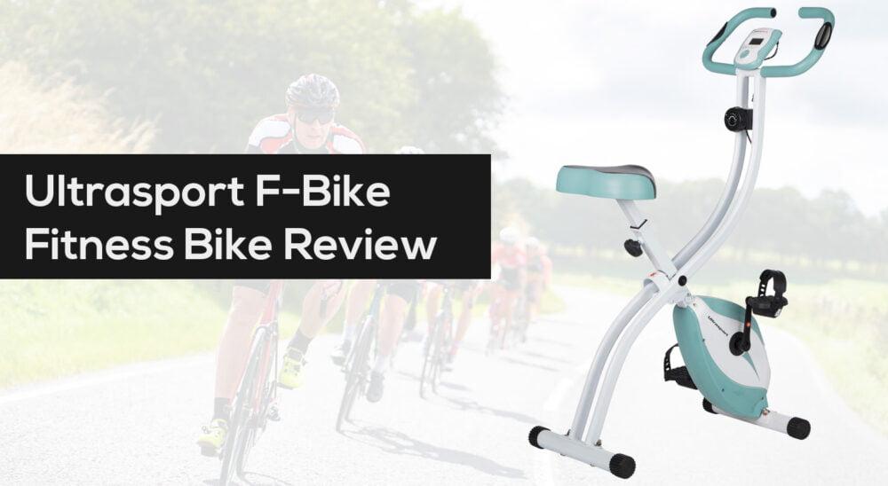 Ultrasport F Bike Fitness Bike Review Cheapest Price