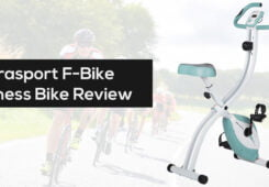 Ultrasport F Bike Fitness Bike Review Cheapest Price
