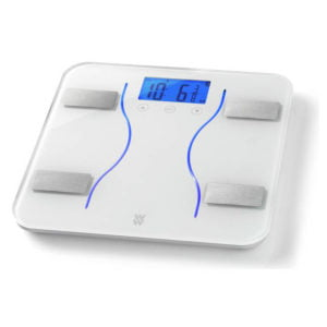 Weight Watchers Bluetooth Digital Body Analyser Scale review and best price