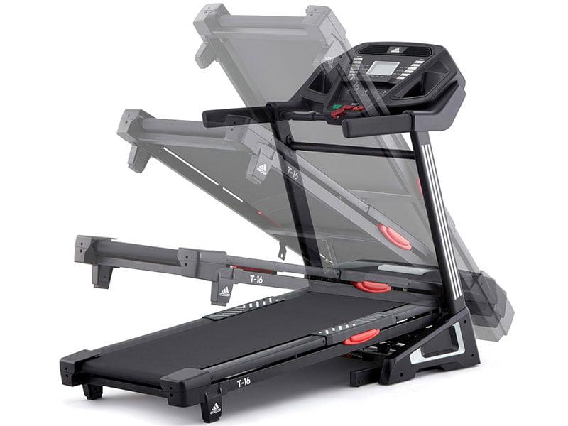 asentamiento índice Censo nacional  Adidas T-16 Treadmill | Best UK Price