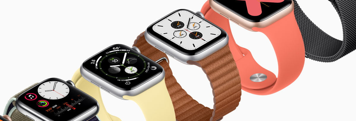 apple watch s5 review and cheapest price