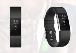 Fitbit Charge 2 HR+ review and cheapest price