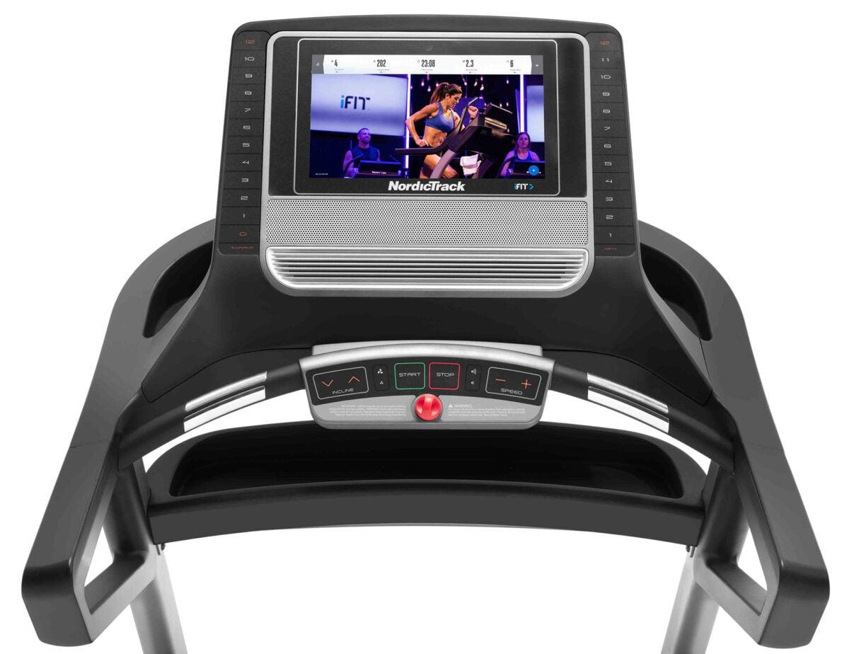 ifit program NordicTrack T 9.5s Treadmill Review