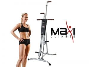 Maxi climber workout review and cheapest price