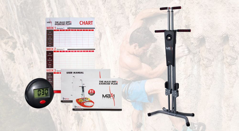 Maxi Climber review and cheapest price