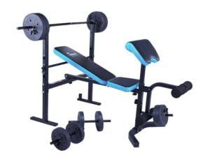 Menn Health workout bench review