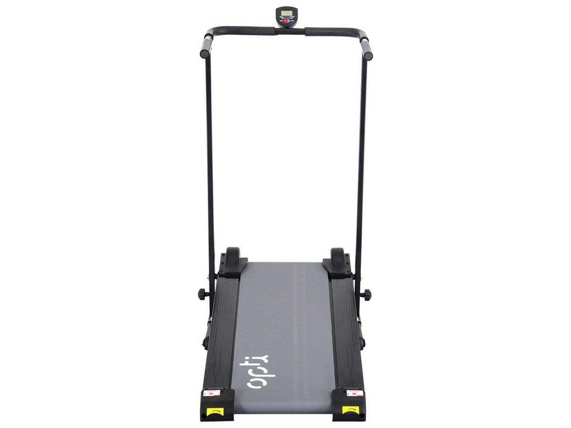 Opti non-motorised treadmill voucher code