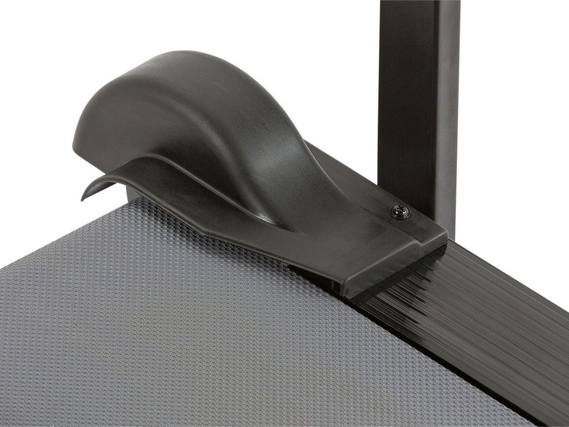Opti non-motorised running desk