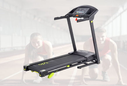 Opti folding treadmill review and best price