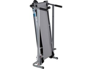 pro fitness treadmill folded