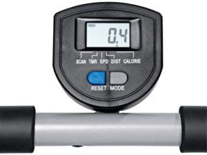 pro fitness lcd feedback