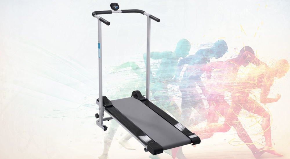 pro fitness non motorised treadmill review