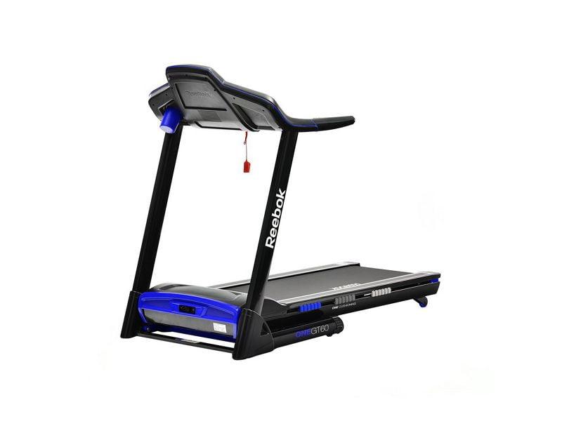 reebok gt60 treadmill rear view