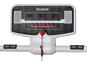 Reebok iRun LCD digital display