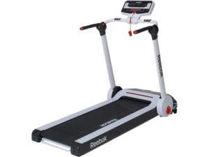 Reebok irun treadmill for review