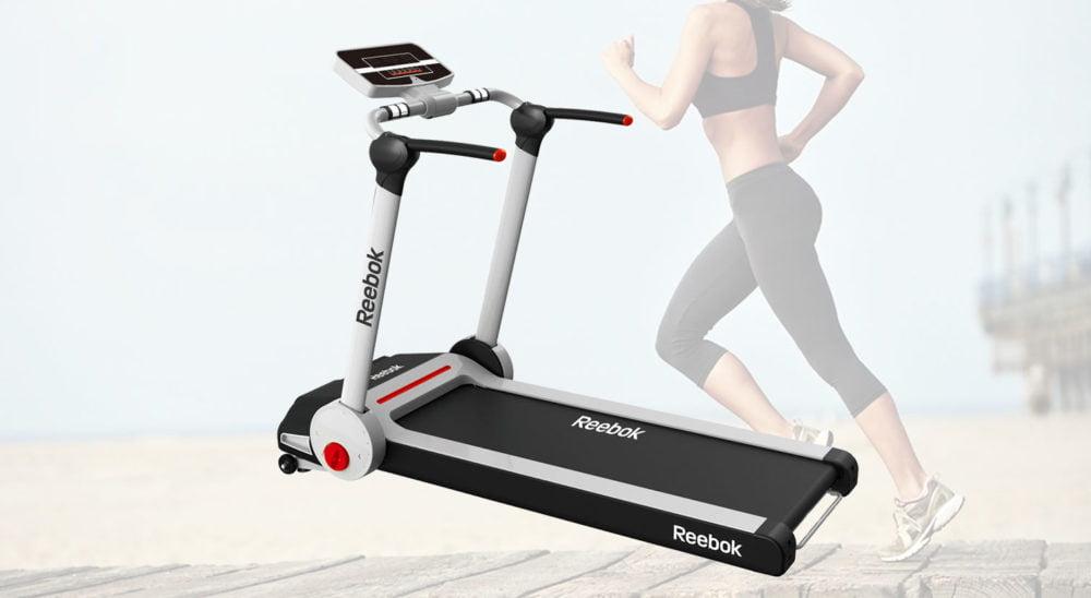 Reebok irun treadmill review