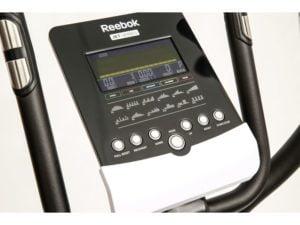 Reebok jet 100 LCD close up
