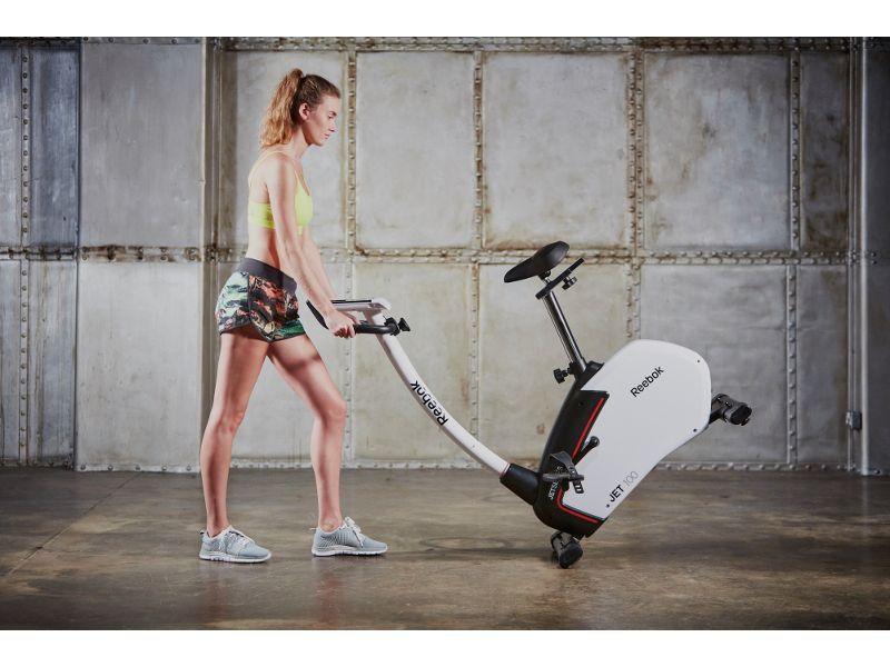 Reebok Jet 100 Series Exercise Bike
