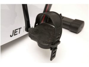Jet 100 pedals