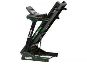 Reebok jet 200 soft drop treadmill