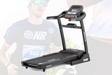 Reebok ZJET 460 treadmill review and cheapest UK price