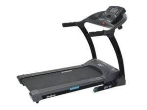 Reebok ZR10 treadmill main view