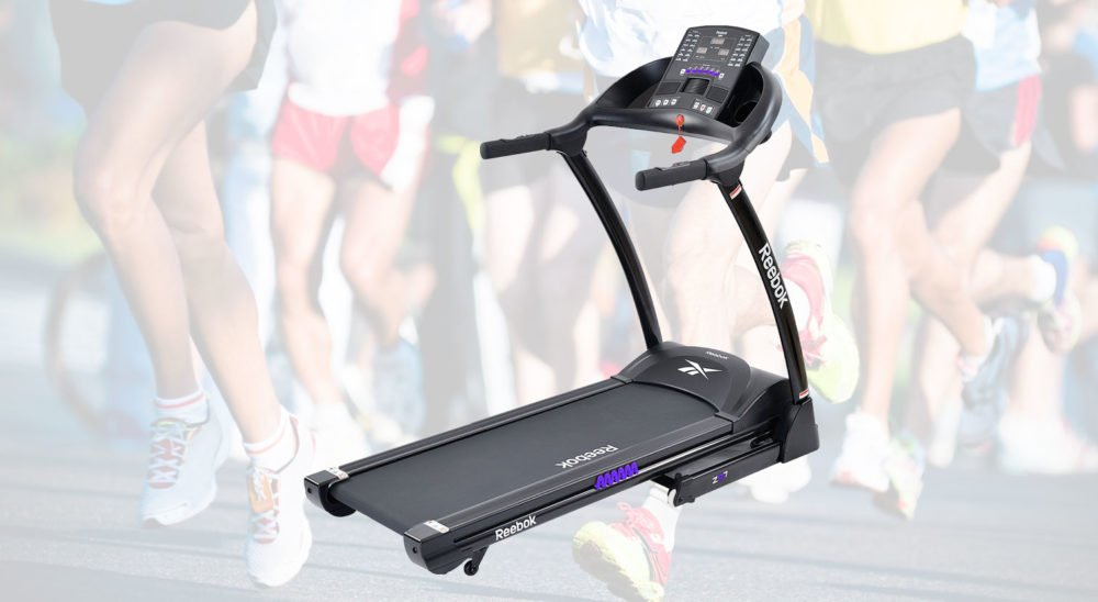 Reebok ZR7 treadmill review