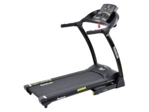 ZR8 main treadmill review