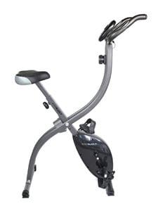 Roger Black Folding Exercise Bike Review
