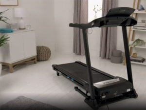 Review for the roger black platinum treadmill