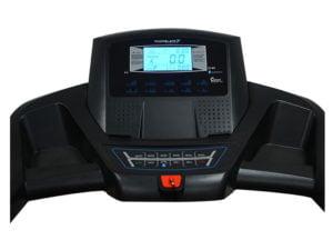 Roger black plus treadmill lcd display