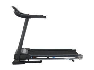 Roger black plus treadmill side angle