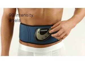 Slendertone abs3 belt adjustment