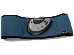 Slendertone Abs3 belt in blue