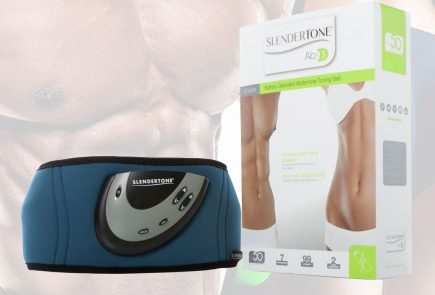 Slendertone review and cheapest price