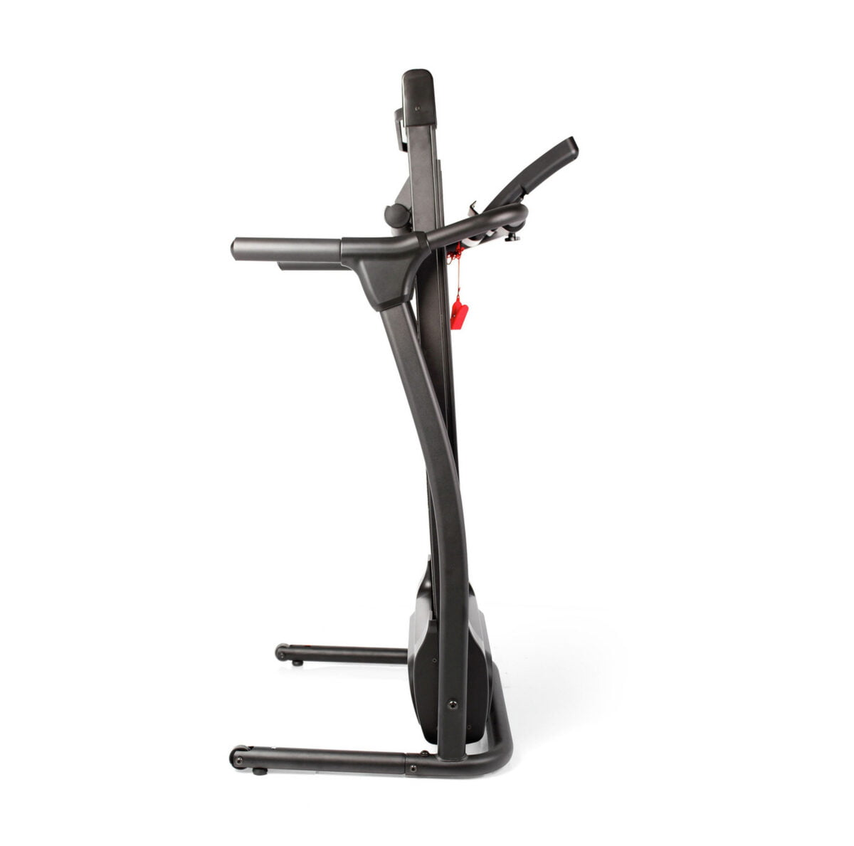 Pp-right view of the Opti Motorised Walking Treadmill