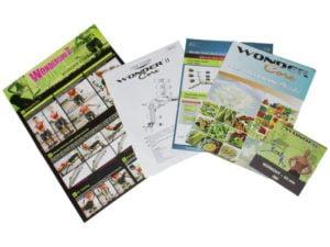 wondercore 2 instruction book